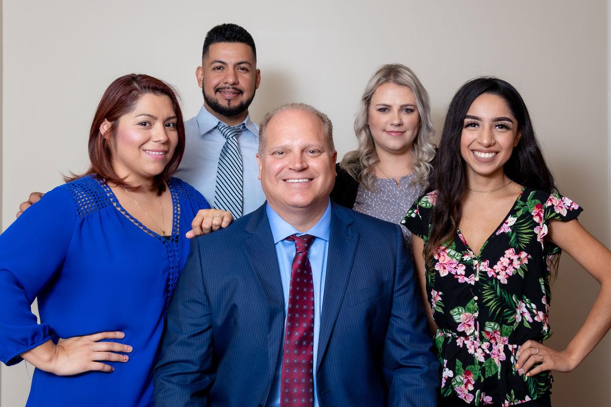 Cullotta Bravo Law Team