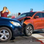 car accidents at intersections